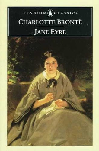 Jane Eyre Bronte