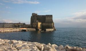 napoli castello