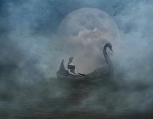 Le nebbia di Avalon libro
