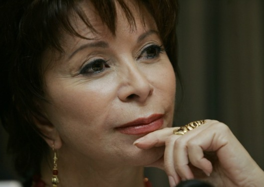 Isabel Allende romanzi