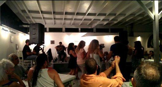 danza popolare greca