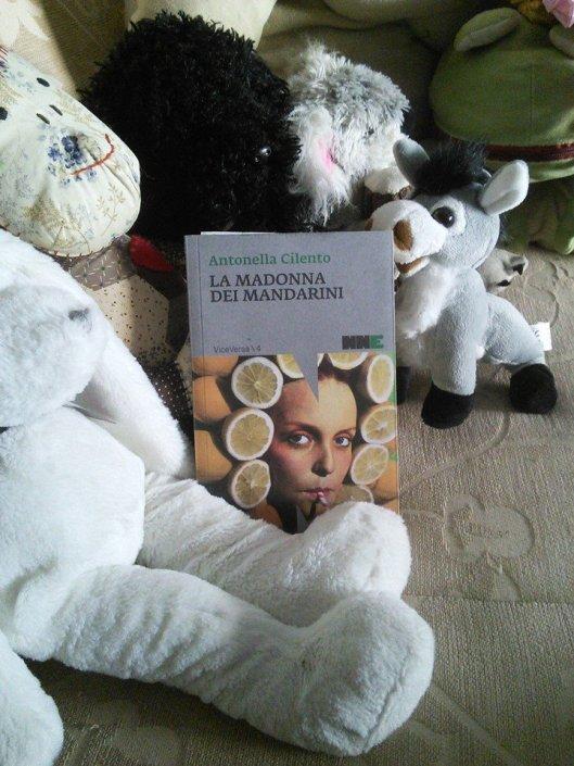 recensione la madonna dei mandarini