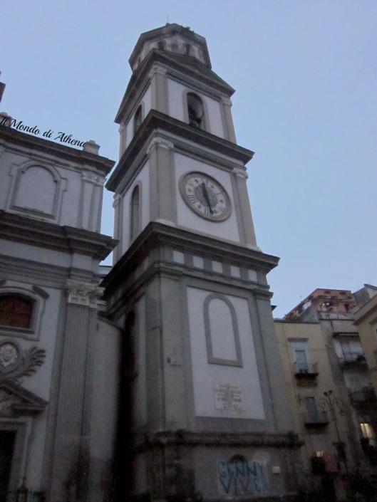 chiesa della sanità