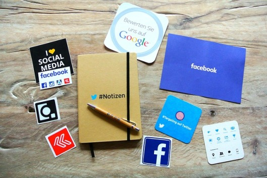 social media personal branding
